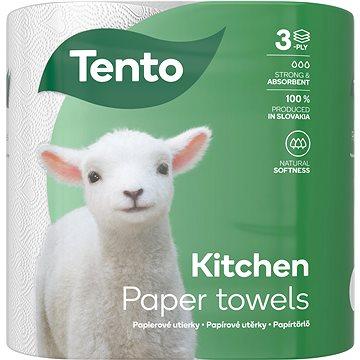 Kuchyňské utěrky TENTO Kitchen Innovations (2ks) (6414300103363)