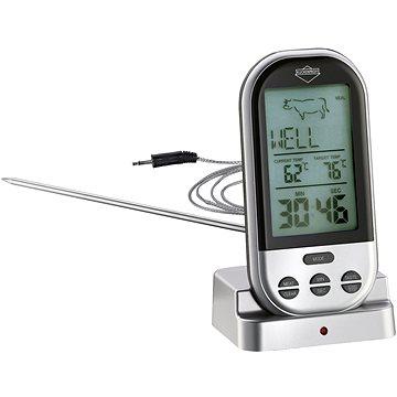 Küchenprofi Digitální teploměr na pečení PROFI s rádiovým přenosem (1065680000)