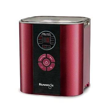Kuvings Fermentor červený (8809039107559)
