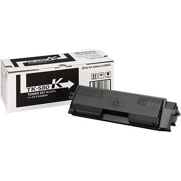 Kyocera TK-580K černý (TK-580K)