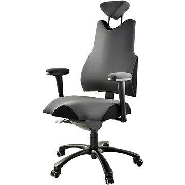 Therapia Comfort COM500 - antracit/černá, XL