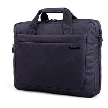 """Kingsons City Commuter Laptop Bag 15.6"""" černý (KS3069W_black)"""