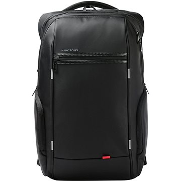 "Kingsons Business Travel Laptop Backpack 17"" černý (KS3140W_black)"