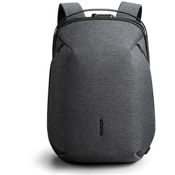 "Kingsons Business Travel USB + TSA Lock Laptop Backpack 15.6"" černý (KS3204W_black)"