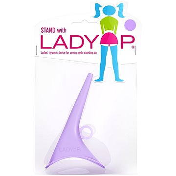 LadyP Lilac (8594156936006)