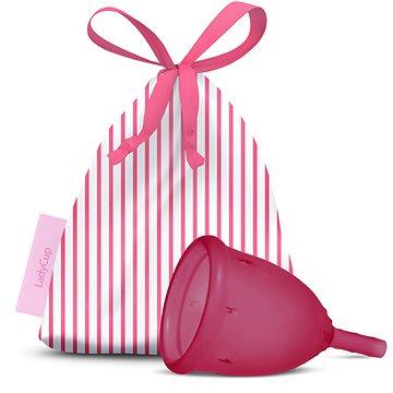 Menstruační kalíšek LADYCUP Gold L(arge) (8594156900410) + ZDARMA Ubrousky Lady Wipe