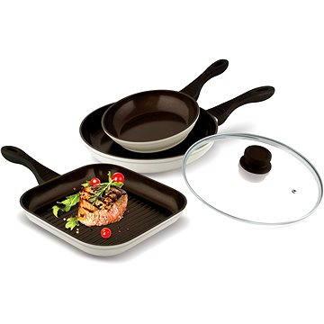 Lamart Sada nádobí Ceramic K202628MB (42000840)