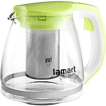 Lamart Konvice 1.1l zelená Verre LT7026 (42002258)
