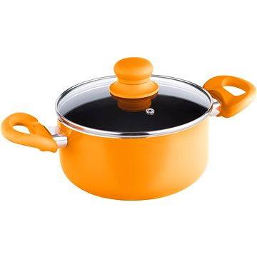 Lamart Kastrol 18cm oranžový Multicolor LT1031 (42001471)