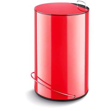 Odpadkový koš Lamart Odpadkový koš 13l červený Dust LT8009 (42001224)