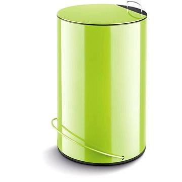 Odpadkový koš Lamart Odpadkový koš 13l zelený Dust LT8010 (42001225)