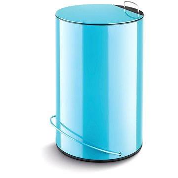 Odpadkový koš Lamart Odpadkový koš 13l modrý Dust LT8011 (42001226)