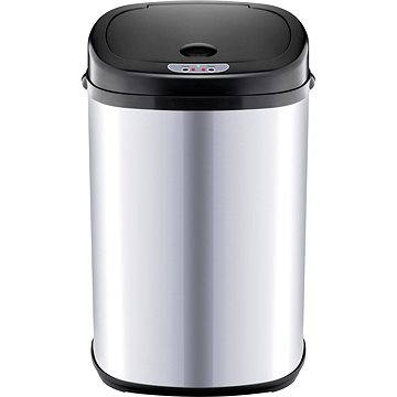 Bezdotykový odpadkový koš Lamart Bezdotykový koš 30l Sensor LT8021 (42001830)