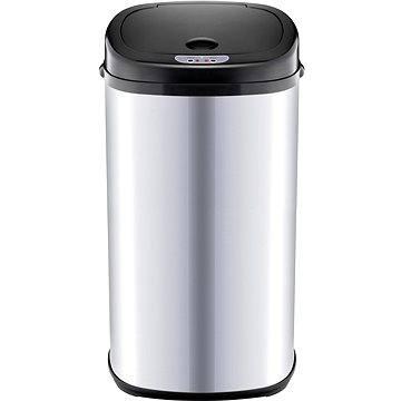 Bezdotykový odpadkový koš Lamart Bezdotykový koš 42l Sensor LT8022 (42001841)