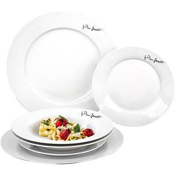Lamart Sada talířů kulatých 6ks Dine LT9001 (42002033)