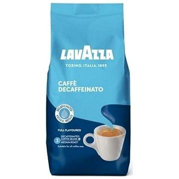 Lavazza Caffe Crema Dek, zrnková, 500g (LA01017Z )