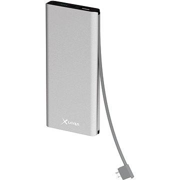 XLayer Powerbank Comfort PRO 10000mAh Quick Charge (211525)
