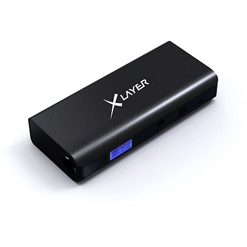 XLAYER PLUS OFF-ROAD 2.0 Car Jump Starter Li-Ion 16000mAh (214053)
