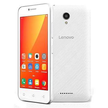 Lenovo A Plus White (PA4S0051CZ)