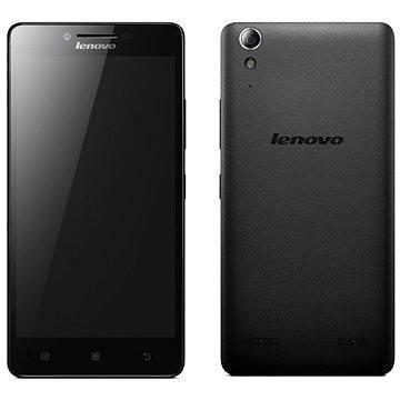 Lenovo A6000 Black (P0SB000VCZ)