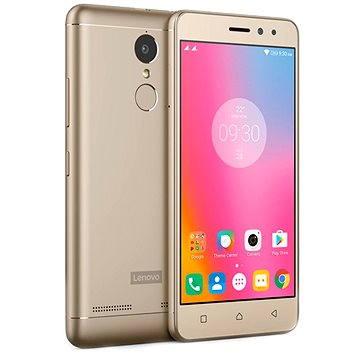 Lenovo K6 Power Gold (PA5E0059CZ) + ZDARMA Bezpečnostní software Kaspersky Internet Security pro Android pro 1 mobil nebo tablet na 6 měsíců (elektronická licence) Digitální předplatné Interview - SK - Roční od ALZY Digitální předplatné Týden - roční