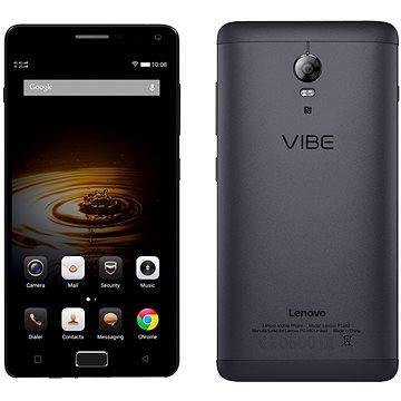 Lenovo VIBE P1 Graphite Grey Dual SIM (PA1N0026CZ) + ZDARMA Power Bank Mobile Battery 2600 mAh Digitální předplatné Týden - roční