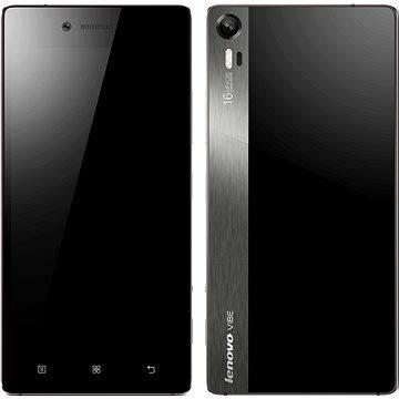 Lenovo VIBE Shot Graphite Grey Dual SIM (PA1K0041CZ) + ZDARMA Power Bank Mobile Battery 2600 mAh Digitální předplatné Týden - roční