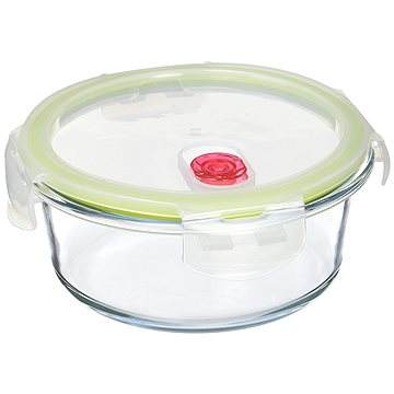LES ARTISTES A-2048 Dóza na potraviny ze skla 400ml (A-2048)