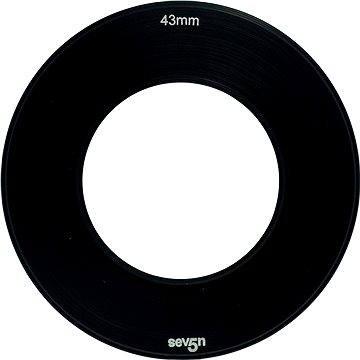Lee Filters - Seven 5 Adaptační kroužek 43mm (S543)