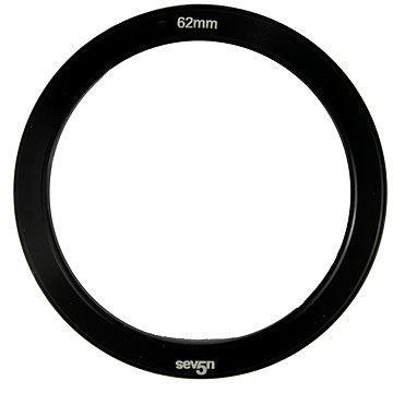 Lee Filters - Seven 5 Adaptační kroužek 62mm (S562)