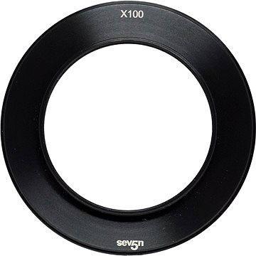 Lee Filters - Seven 5 Adaptační kroužek pro Fuji X100(s) (S5X100)