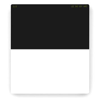 Lee Filters - SW150 ND 0.9 šedý přechodový velmi tvrdý (SW150ND9GVH)