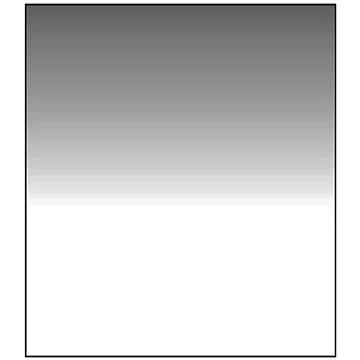 Lee Filters - SW150 ND 0.75 šedý přechodový měkký (SW150ND75GS)