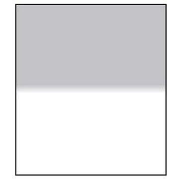 Lee Filters - SW150 ND 0.3 šedý přechodový medium (SW150ND3GM)
