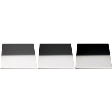 Lee Filters - SW150 ND Grad Hard Set (SW150NDGHS)