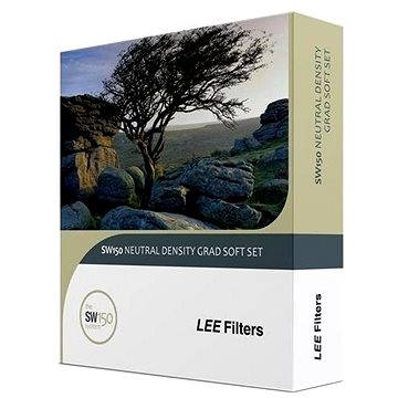 Lee Filters - SW150 ND Grad Soft Set (SW150NDGSS)