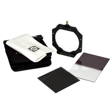 Lee Filters - Starter Kit Digital (filtry, utěrka, pouzdro) (DSLRSK)
