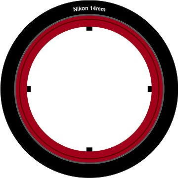 Lee Filters - SW150 adaptér pro Nikon 14mm lens (SW150N14)