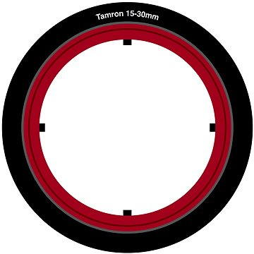 Lee Filters - SW150 Adaptor pro Tamron 15-30mm lens (SW150TAM1530)