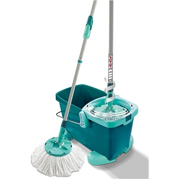 LEIFHEIT Clean Twist Mop s vozíkom(52052)