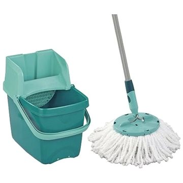 LEIFHEIT Set COMBI PRESS Disc Mop (52054)
