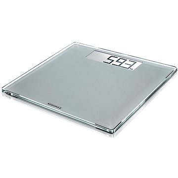 Soehnle Style Sense Comfort 400 Silver (63855)