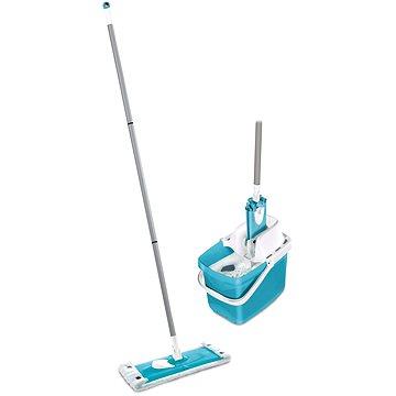 Mop Leifheit Combi Clean, modrá 52063 (4006501520630)