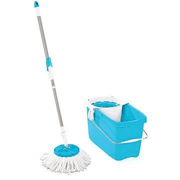 Mop Leifheit Clean Twist Mop, modrý 52060 (4006501520609)