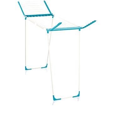 Sušák na prádlo Leifheit Pegasus 180 Maxx modrý 81662 (4006501816627)
