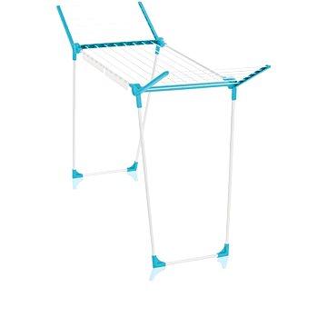 Sušák na prádlo Leifheit PEGASUS 150 Slim modrý 81665 (4006501816658)