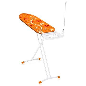 Žehlicí prkno Leifheit AirSteam M Solid oranžová 72642 (4006501726421)