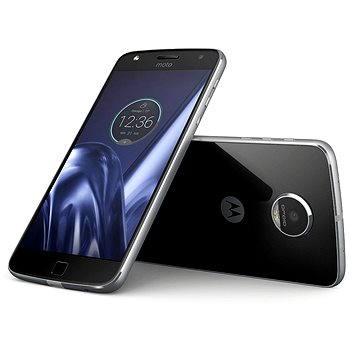 Lenovo Moto Z Play Black (SM4443AE7N6) + ZDARMA Poukaz Elektronický dárkový poukaz Alza.cz v hodnotě 500 Kč, platnost do 31/12/2017 Digitální předplatné Interview - SK - Roční od ALZY Reproduktor Lenovo Moto Mods Reproduktor JBL SoundBoost Black Digitální