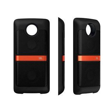 Lenovo Moto Mods Reproduktor JBL SoundBoost Black (ASMCNRTBLKEU)