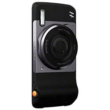 Motorola Moto Mods Fotoaparát Hasselblad True Zoom Black (ASMRCPTBLKEU)